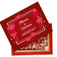 SAN VALENTINO cioccolat